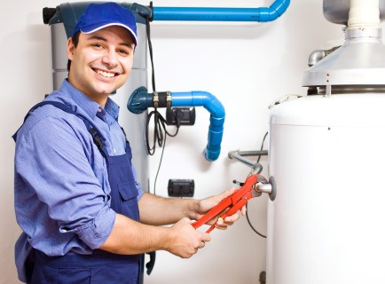 about our plumbers