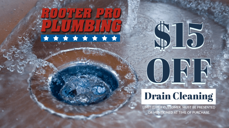Manteca Plumbing Drain Cleaning Discount